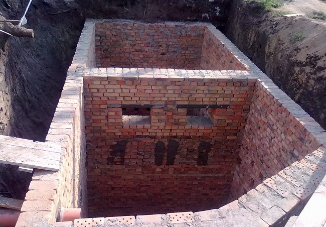 Лучшая автономная канализация для загородного дома