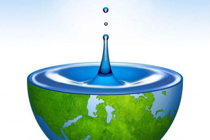 проблемы воды и здоровья